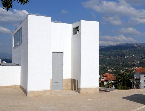 Município assegura 102 mil euros para obras de valorização e recuperação da Igreja de Santa Maria