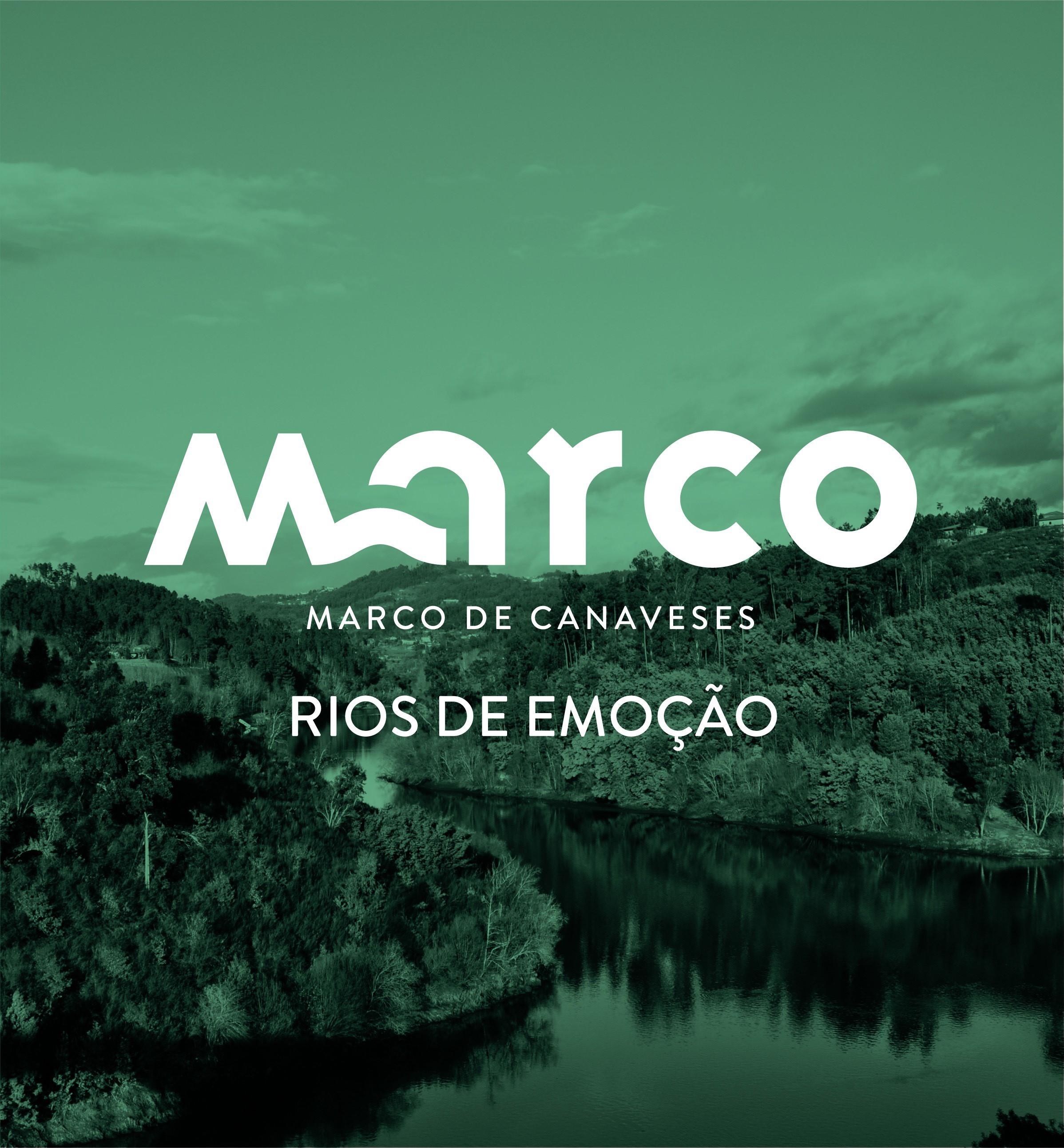 Município apresenta Nova Marca - Município de Marco de Canaveses
