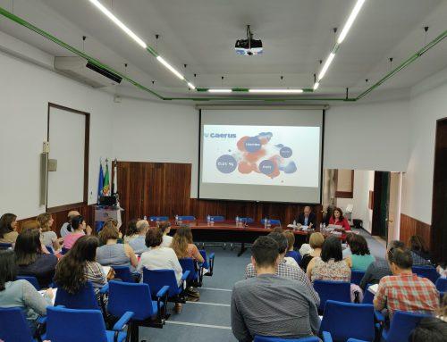 Criadas mais 40 vagas em respostas sociais no Marco de Canaveses