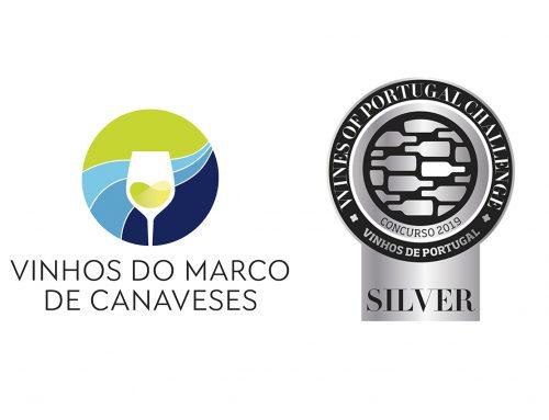 3 medalhas de prata para a Rota dos Vinhos do Marco no Concurso de Vinhos de Portugal 2019
