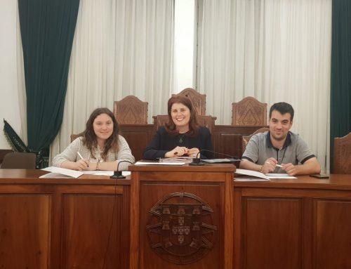 Conselho Municipal da Juventude toma posse até 2021