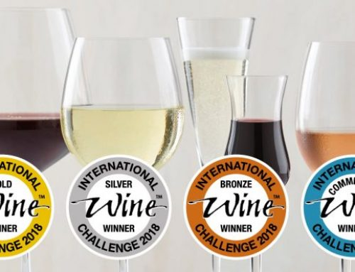 2 Vinhos do Marco premiados no International Wine Challenge