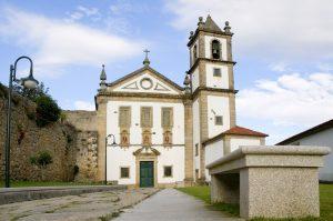 Igreja do Mosteiro de Alpendorada