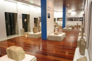 Museu da Pedra
