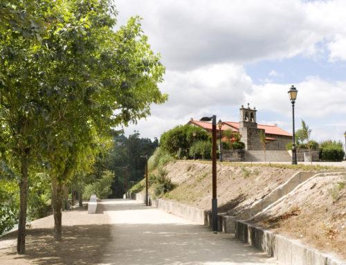 Parque de Fluvial do Tâmega será equipado com instalações sanitárias