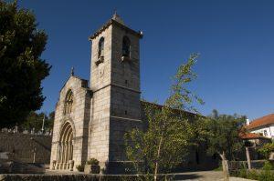 Igreja de Santo André de Vila Boa Quires