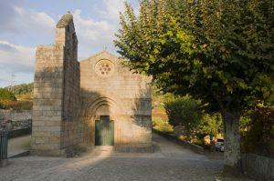 Igreja do Divino Salvador de Tabuado