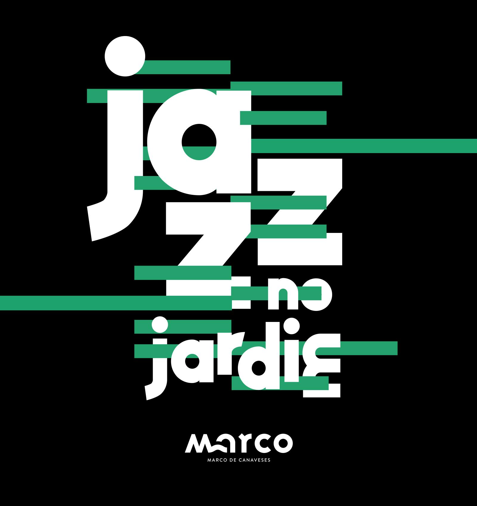 Jazz no Jardim em Marco de Canaveses 2019