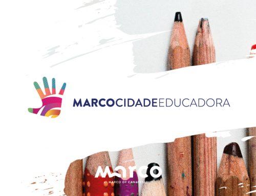 Marco de Canaveses: Cidade Educadora