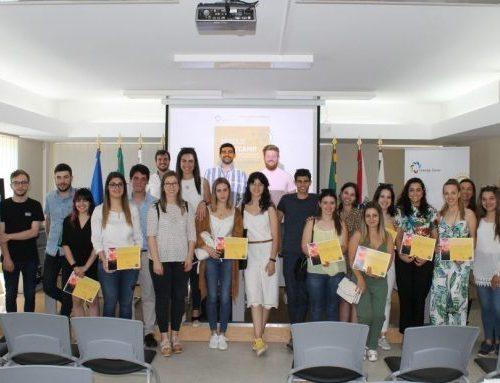 """Jovens do Marco de Canaveses na 3.ª fase do """"PRODUZ BOOTCAMP"""""""