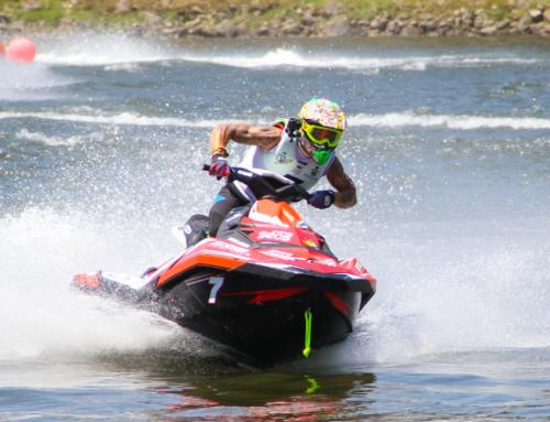 Grande Prémio de Jet Ski este fim de semana