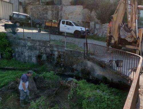 Obstrução na ETAR da Ponte das Tábuas já está a ser resolvida