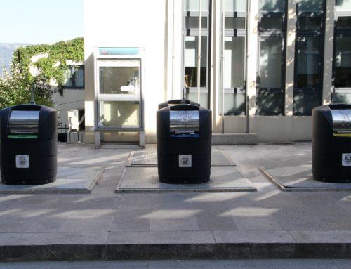 Recolha seletiva de resíduos recicláveis aumentou 15%