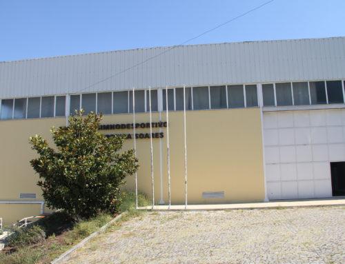 Requalificação do Pavilhão Gimnodesportivo em Vila Boa de Quires e Maureles