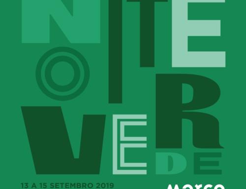 Noite Verde para encerrar o programa de verão no Marco de Canaveses