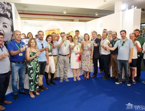 Marco de Canaveses participa na 40ª Edição da AGRIVAL