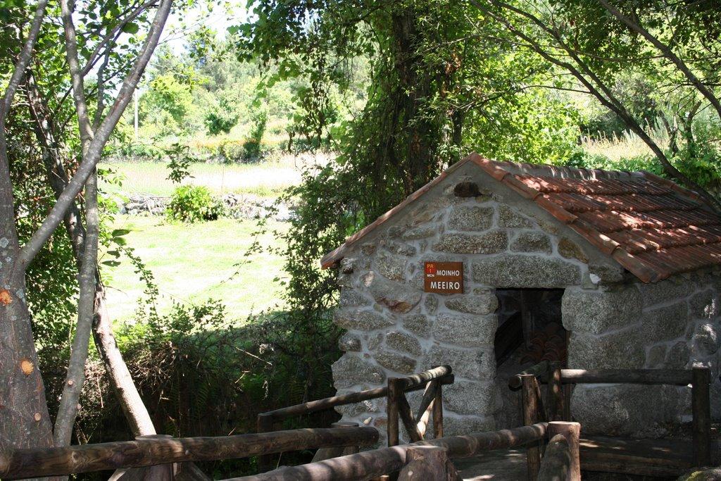 PR1 Pedras, Moinhos e Aromas de Santiago