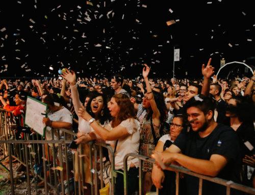 Conselho Municipal da Juventude aprova Festival de Montedeiras em 2020