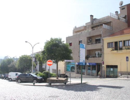 Convite – Apresentação Pública da Maquete do Plano de Ação de Regeneração Urbana na Avenida Prof. Doutor Carlos Mota Pinto