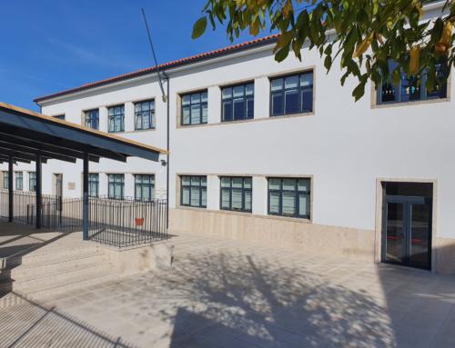 Educação: Escola Básica de Eiró vai ter mais uma turma