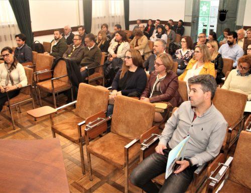 CLAS aprova a constituição de um Centro de Acolhimento de Emergência Social