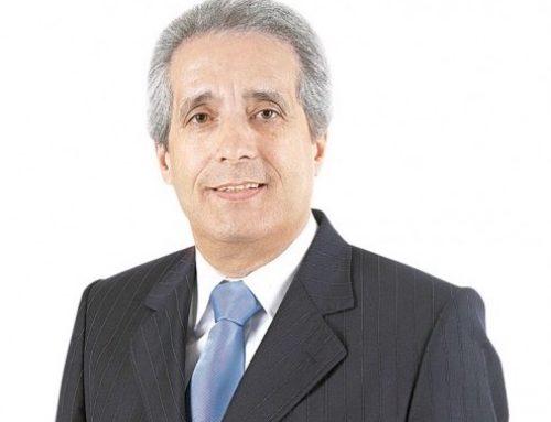 Faleceu Avelino Ferreira Torres, Presidente da Câmara Municipal do Marco de Canaveses entre 1983 e 2005.