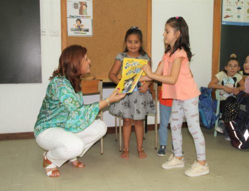 Município do Marco de Canaveses investe 48 mil euros na iniciação do Ensino de Inglês