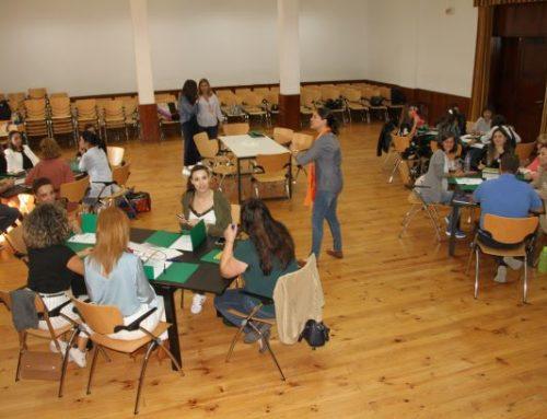 Workshop de Inovação Social no Marco de Canaveses