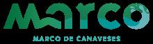 Município do Marco de Canaveses Logo