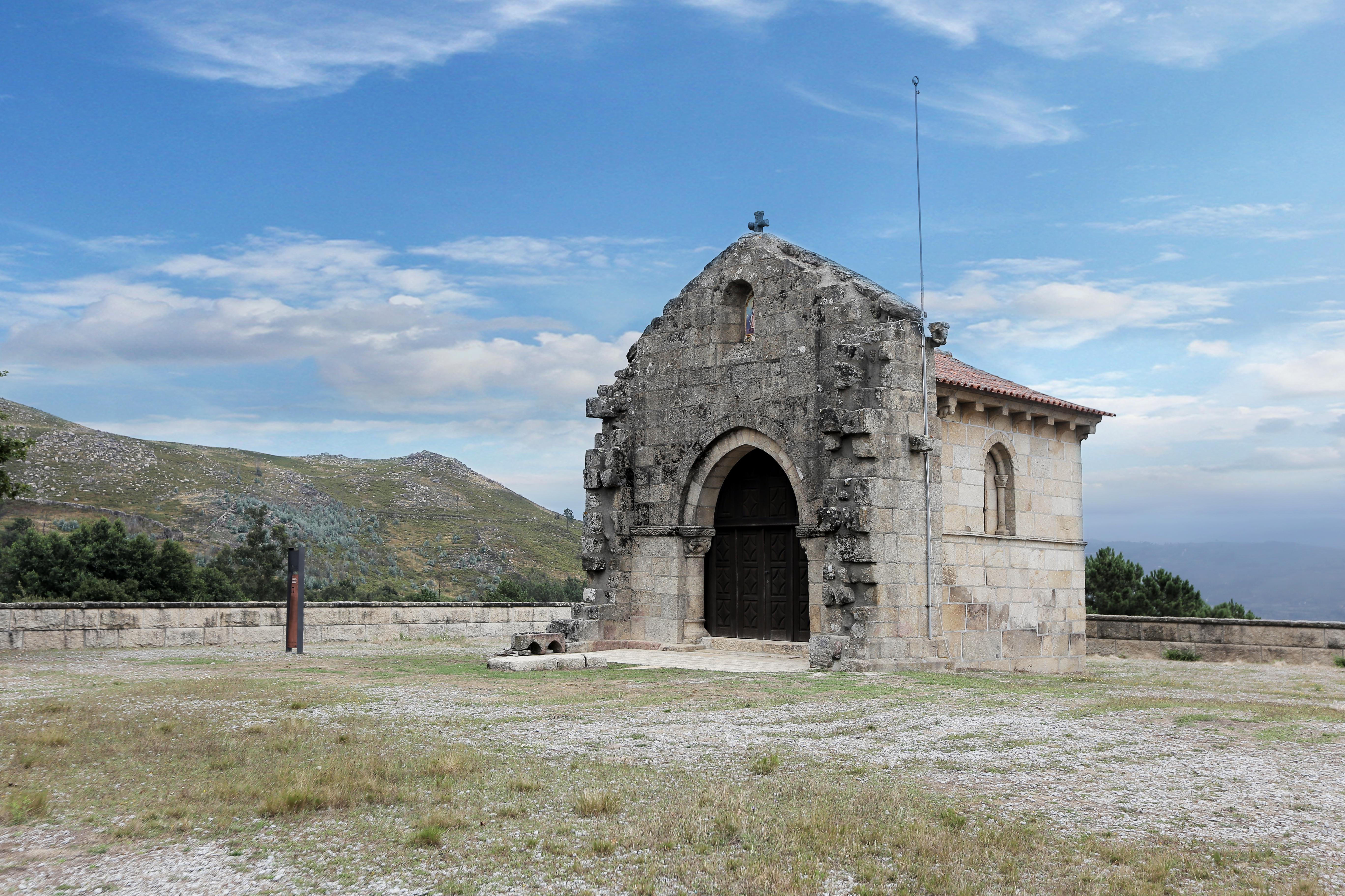 Capela da Senhora da Livração de Fandinhaes