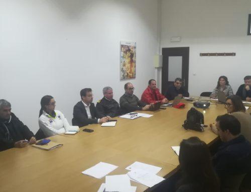Plano de Operações para Intempéries aprovado pela Comissão de Proteção Civil do Marco de Canaveses