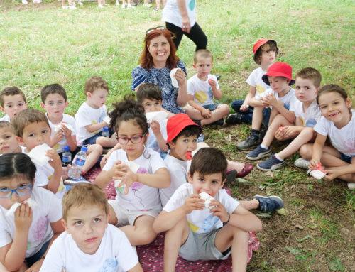 Crianças marcuenses participam em inquérito sobre estilo de vida saudável