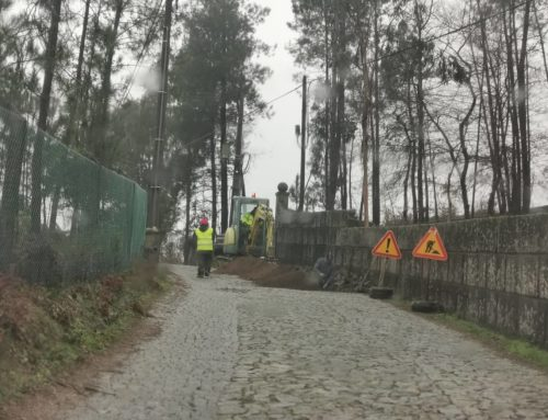 Intervenção leva água a mais 281 habitações em Santo Isidoro e Livração