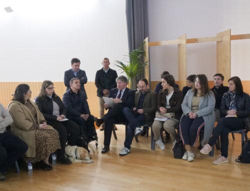 Turismo Acessível debatido no Marco de Canaveses