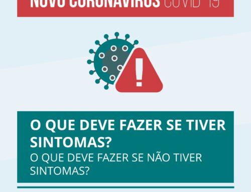 COVID-19 – Câmara Municipal do Marco de Canaveses implementa plano de contingência