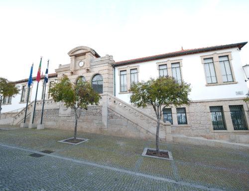Câmara Municipal disponibiliza colaboradores para integrar a Unidade de Saúde Pública do Marco de Canaveses