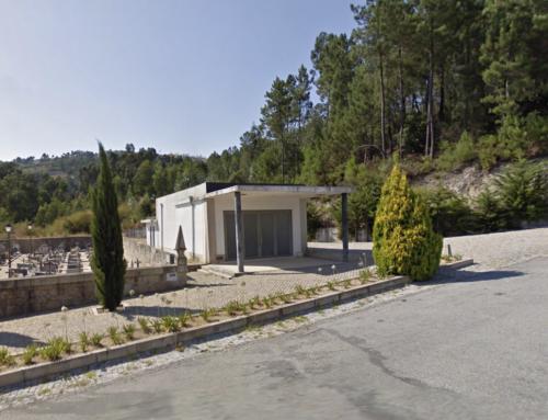 Município apoia obras na capela mortuária de Paços de Gaiolo
