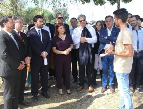 Assembleia Municipal do Marco de Canaveses vai adquirir e distribuir tablets e computadores com acesso à internet