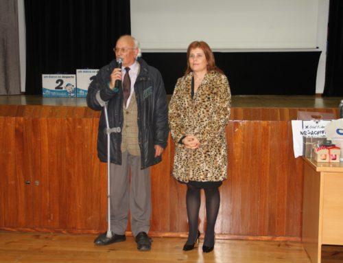 CÂMARA MUNICIPAL aprova apoio anual à Cercimarco