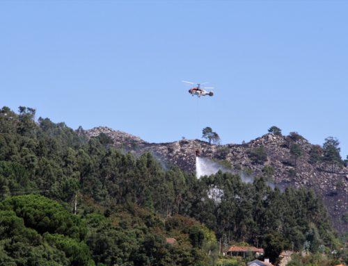 Marco de Canaveses será contemplado por candidatura da GeoForest