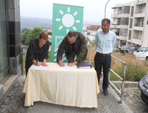 Requalificação da Rua de São Nicolau avança com investimento de 244 mil euros