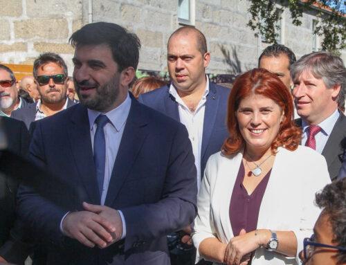 Cristina Vieira congratula-se com a decisão do  Governo em retirar amianto das escolas