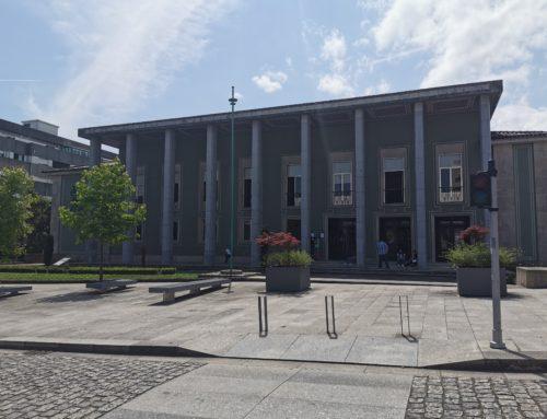 Juízo de Família e Menores no tribunal do Marco a partir de 1 de setembro