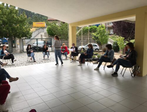 Câmara promove formação de colaboradores do Serviço de Alimentação escolar