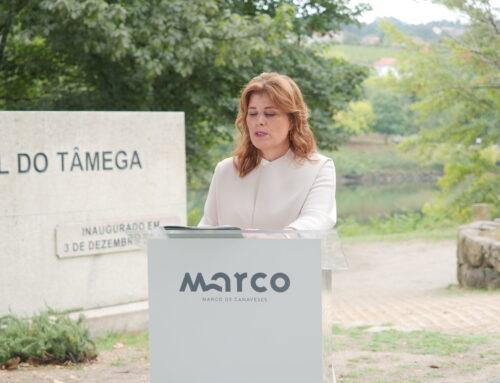 Mais de 1 milhão de euros para melhorar a qualidade da água na zona envolvente à Ponte de Canaveses