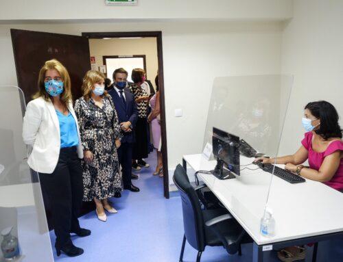 Já abriu o Balcão de Atendimento do IEFP do Marco de Canaveses
