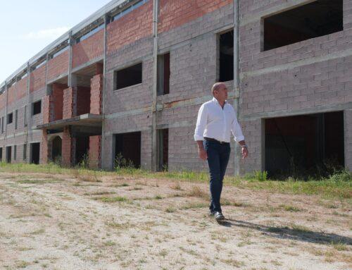 Câmara Municipal vai investir 600 mil euros na fachada do Estádio Municipal de Alpendorada