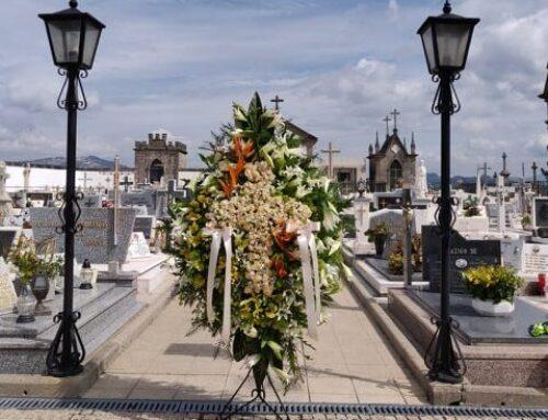 Regras e Recomendações de permanência nos cemitérios entre 30 de outubro e 2 de novembro