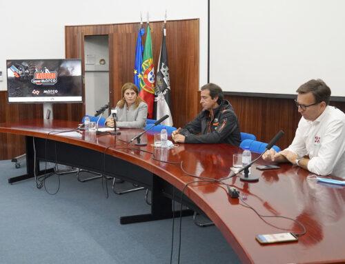 Novembro traz duas provas do Campeonato do Mundo de Enduro 2020 a Marco de Canaveses