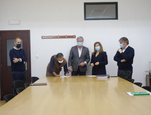 Iniciada a Requalificação da escola do Peso que inclui retirada de amianto, pelo valor de cerca de 160 mil euros